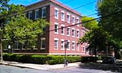 Building, 53 Manchester Rd, 0