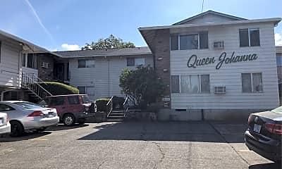 Queen Johanna Apartments, 0