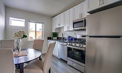 Kitchen, 1074 E Market St, 0