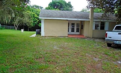 Building, 205 Alta Vista St, 1