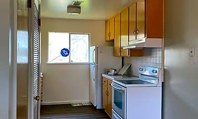 Kitchen, 1651 N Normandie St, 2