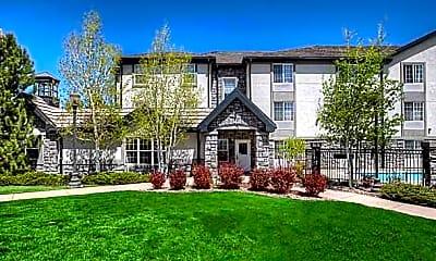Towneplace Suites Denver Tech Center, 0