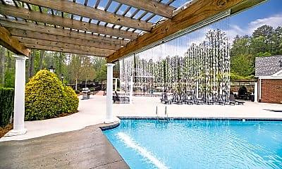 Pool, Robinhood Court Apartments and Villas, 0