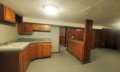 Kitchen, 1557 N 33rd St, 2