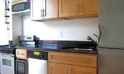 Kitchen, 227 E 82nd St, 1