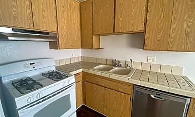Kitchen, 3440 Helix St, 1
