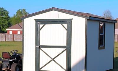 Building, 7207 Anna Rose Dr, 2