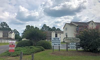 Falcon Village Apartment, 1