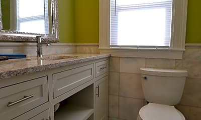 Bathroom, 13 Fletcher Terrace, 2