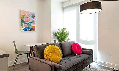 Living Room, 600 4th St SW, 0