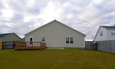 Building, 303 Walkens Woods Ln, 2