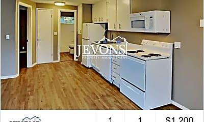 Kitchen, 102 Summit Ave N, 0