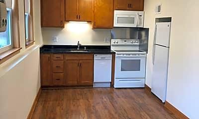 Kitchen, 5924 W 35th St, 1