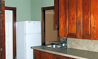 Kitchen, 9 Silk St, 0