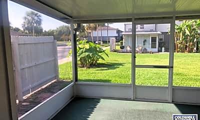 Patio / Deck, 695 A1A N, 2