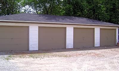 Building, N881 Amanda St, 2