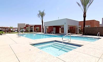 Pool, Casitas at San Marcos, 1