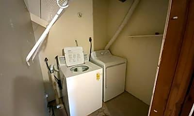 Bathroom, 1406 Bass Ave, 2