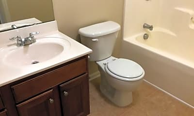 Bathroom, 315 Briarbend Road, 2