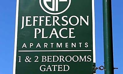 Jefferson Place, 2