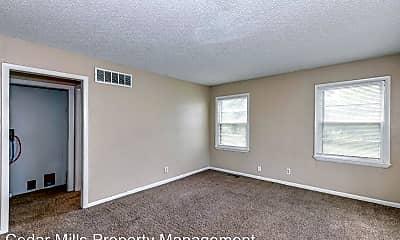 Bedroom, 1728 N Hillside St, 1