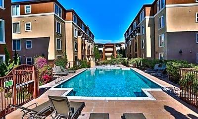 Pool, 801 S Winchester Blvd, 0
