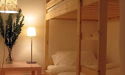 Bedroom, 105 W 28th St, 2