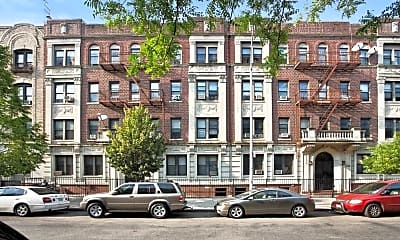 Building, 1153-1159 President Street, 0