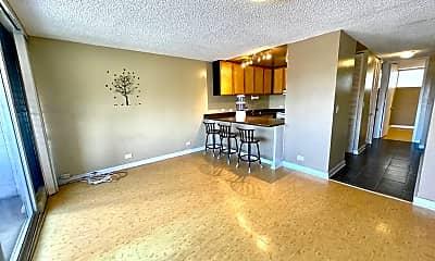 Living Room, 1314 Piikoi St, 0