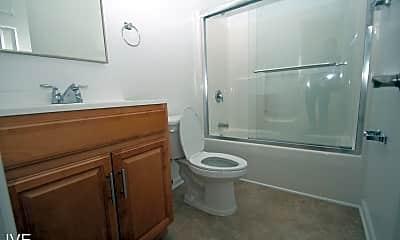 Bathroom, 26 Novak St, 1