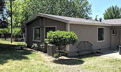 Building, 4630 63rd St, 0