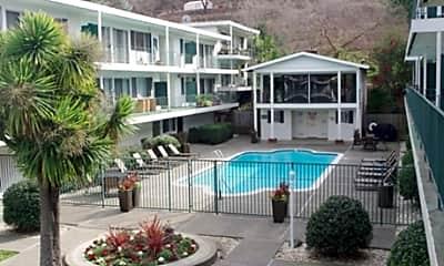 Alterra San Rafael, 2