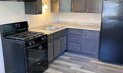 Kitchen, 7195 Euston St, 0