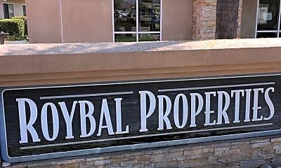 Roybal Properties, 1