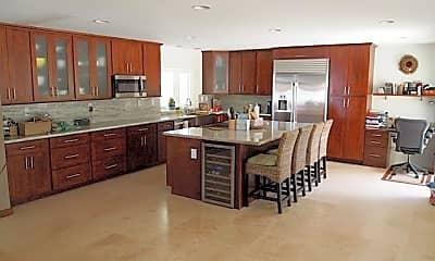Kitchen, 271 Kealahou St, 0
