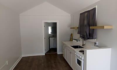 Kitchen, 608 Linda Pl, 1