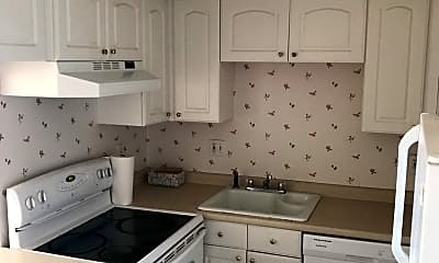 Kitchen, 77 Adams St, 1