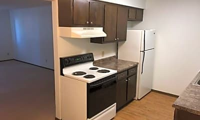 Kitchen, 3768 W 9th St, 0