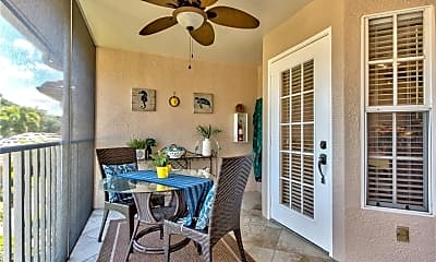 Dining Room, 8025 Tiger Cove 3-307, 1