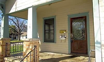 Patio / Deck, 2800 Lafayette Ave, 0