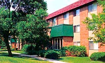 Spring Hill Apartments, 0