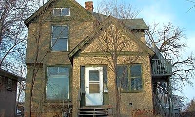 Building, 2111 Gordon Ave, 2