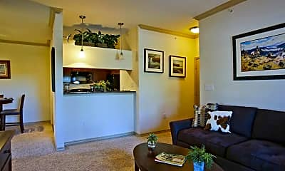Living Room, Sevona, 1