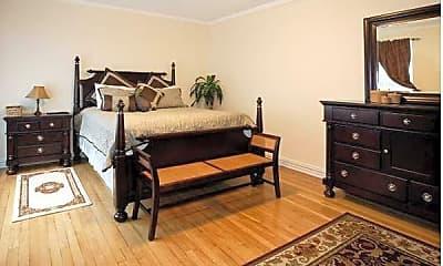 Bedroom, 350 Church St, 1