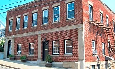 Building, 1000 Chestnut St, 2
