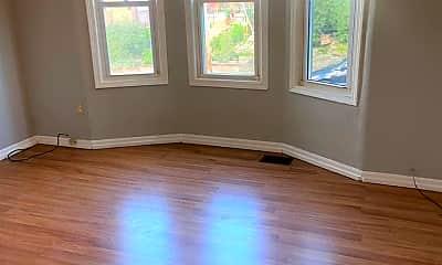 Living Room, 2200 Milligan Ave, 0