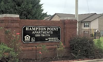 Hampton Point, 1
