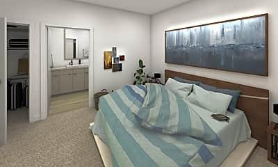 Bedroom, 1701 N Classen Blvd, 1