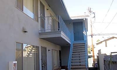 Building, 4307 E 4th St, 1