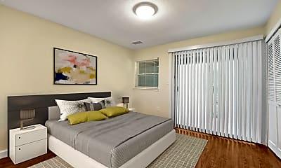 Bedroom, 1904 SW 14 Terrace, 2